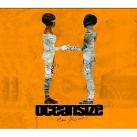 "Oceansize~New Pin [7"" VINYL] [Single, Maxi] (New) 2006"